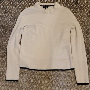 Rag and bone 100% cashmere sweater
